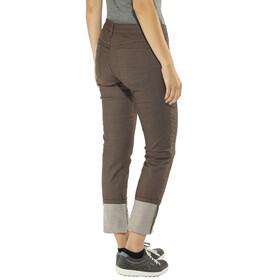 Prana Kara Jeans Women Coffee Bean